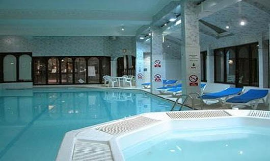 Grand Hotel Des Thermes 4*