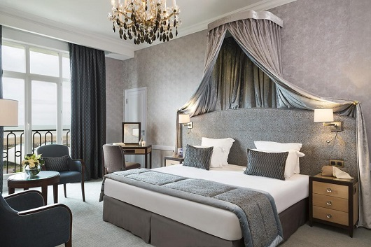 L'Hotel Barriere Le Normandy 5* и  L'Hotel Barriere Le Royal Deauville 5* АКЦИЯ: скидка 20%, 3=2, 4=3