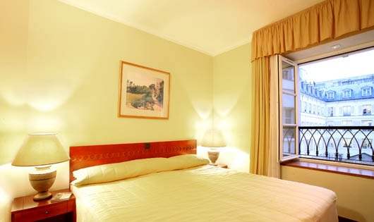 Citadines Opera Grands Boulevards Residence 3*