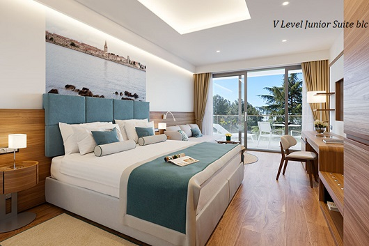 VALAMAR COLLECTION MAREA SUITES 5*