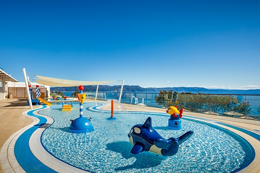 FAMILY LIFE BELLEVUE RESORT 4*