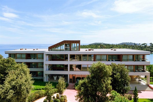 ISTRA ALL SUITE HOTEL 4*
