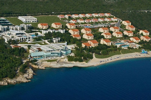 NOVI SPA HOTEL & RESORT 5*