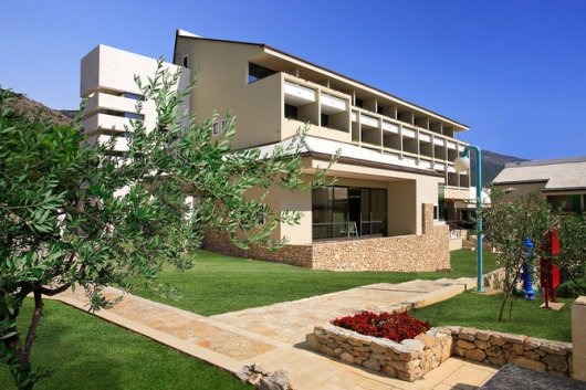 BRETANIDE SPORT & WELNESS RESORT 4*