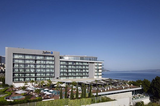 RADISSON BLU RESORT 4*