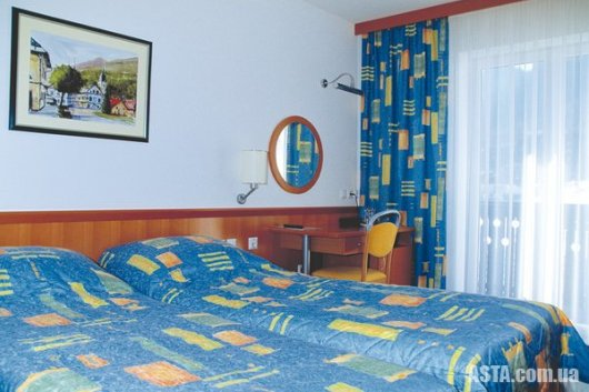 RAMADA RESORT 4*