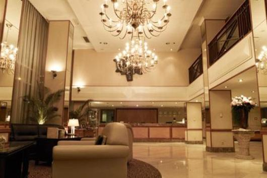 Lev Intercontinental 4*