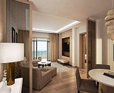 Новый отель  InterContinental Fujairah  Resort 5*